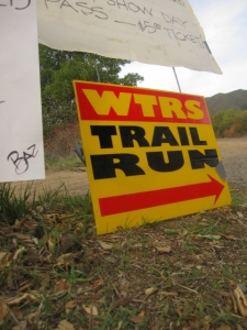 "The Winter Trail Run Series will go away after this year; race director Baz is ""retiring."" There are three more races left to enjoy his odd mix of vulgar humor and awesome race administration."