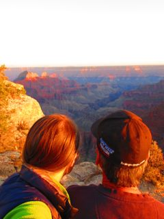 Until next time . . . I miss the Canyon already . . .