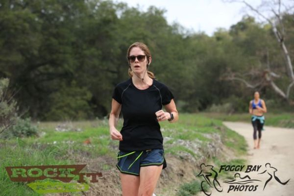 Whiting Ranch 5K and 12K 2016