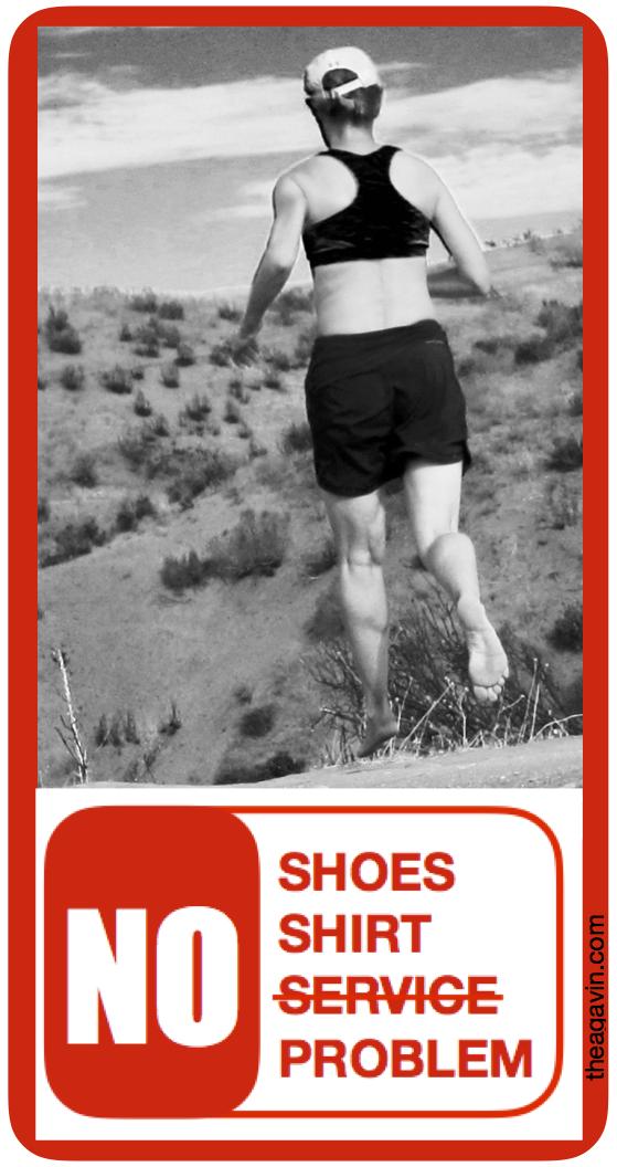 NoShoesNoProblem