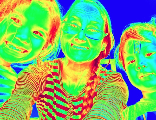 infrared kids