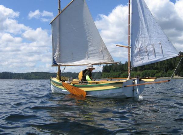 scott sailing