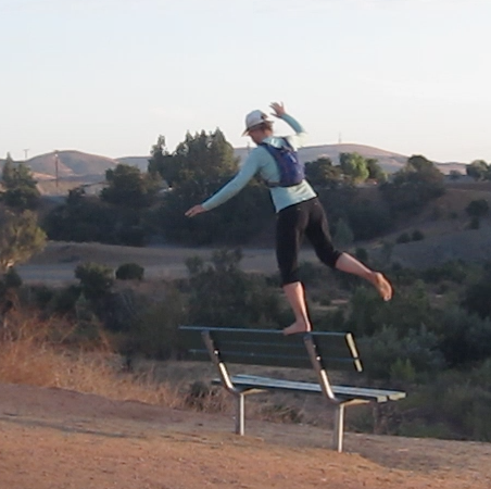 barefoot bench balance 2